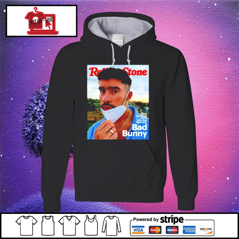 Reggaeton Bad Bunny s hoodie