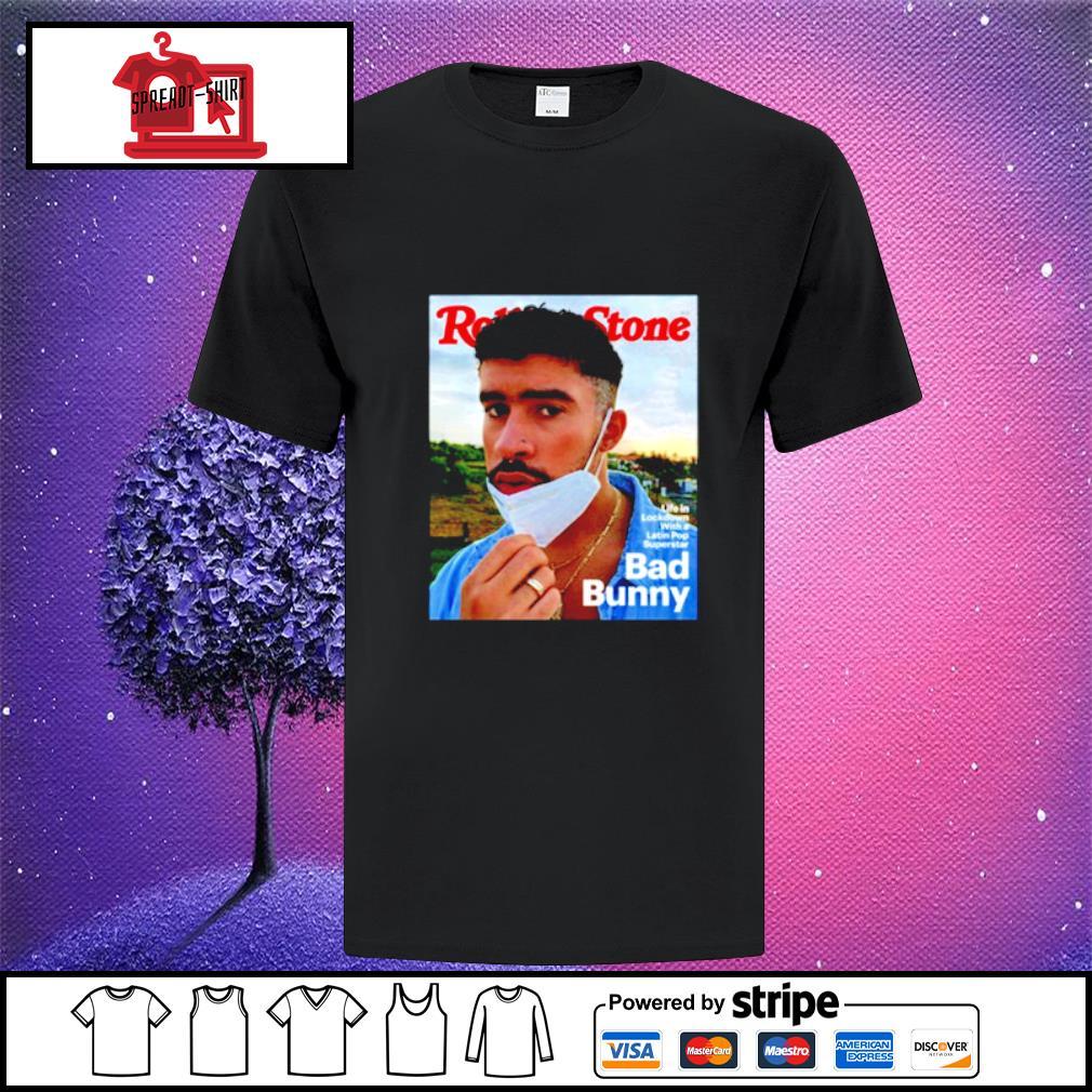 Reggaeton Bad Bunny shirt